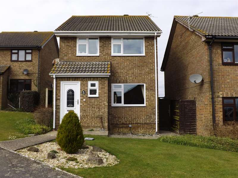 3 Bedrooms Detached House for sale in Higher Days Road, Swanage