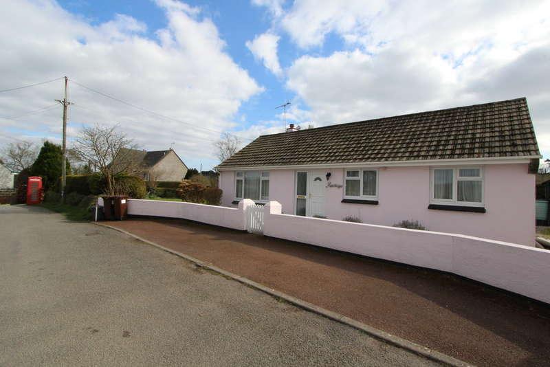 3 Bedrooms Detached Bungalow for rent in Moorings, Wilcove
