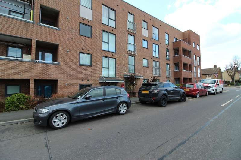 1 Bedroom Flat for rent in The Chase, South Stifford