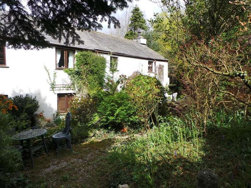 4 Bedrooms Farm House Character Property for sale in Gramark House, Newland, Ulverston, Cumbria, LA12 7PZ