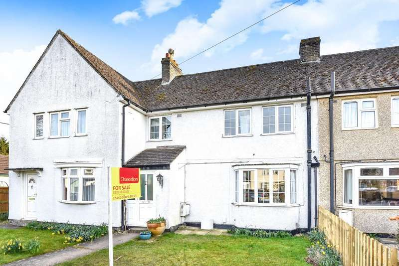 3 Bedrooms House for sale in Carterton, Oxfordshire, OX18