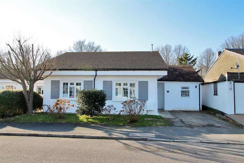3 Bedrooms Detached Bungalow for sale in Greenview Crescent, Hildenborough