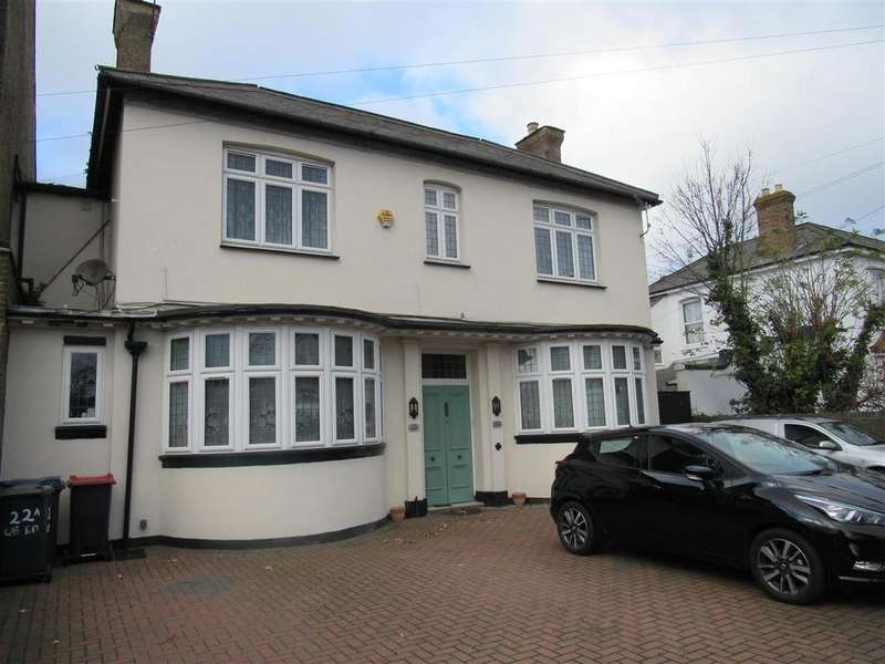 9 Bedrooms Detached House for sale in Canterbury Road, Herne Bay