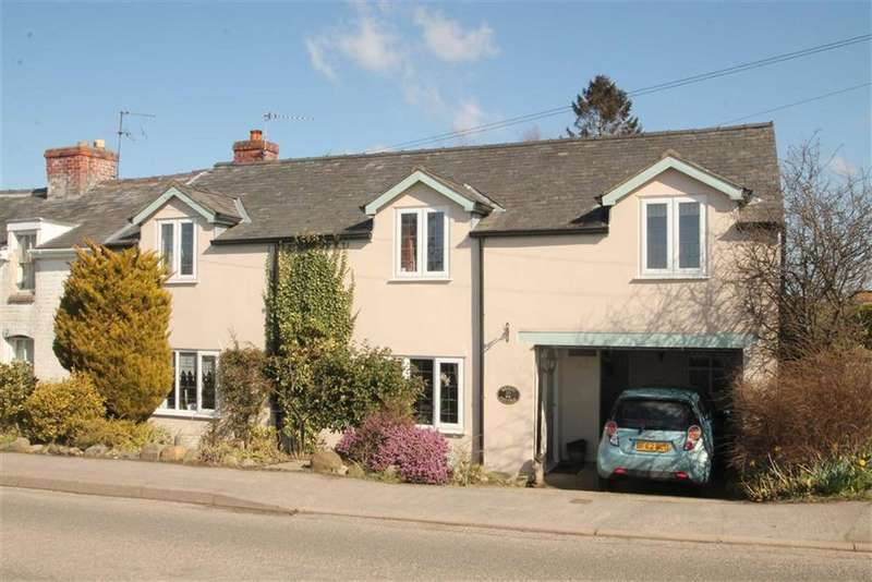 4 Bedrooms Cottage House for sale in Babbinswood