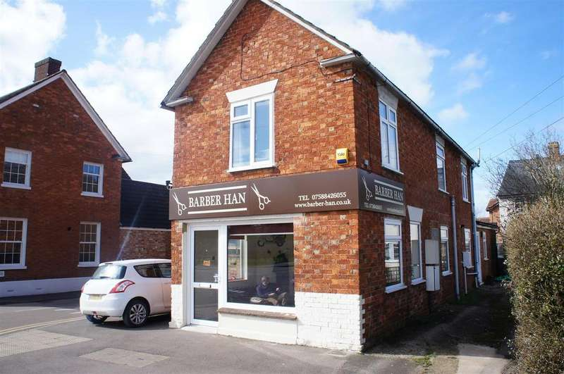 1 Bedroom Flat for sale in High Street, Cranfield, Bedford