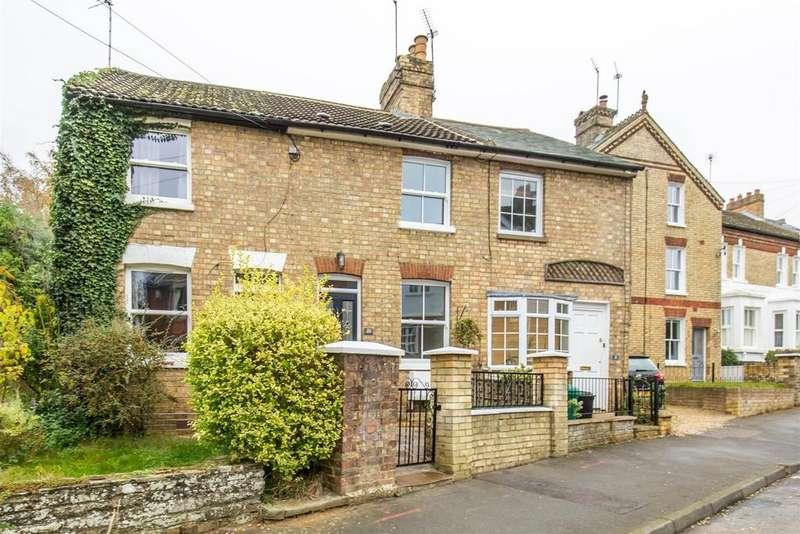 2 Bedrooms Terraced House for sale in Hitchen Hatch Lane, Sevenoaks