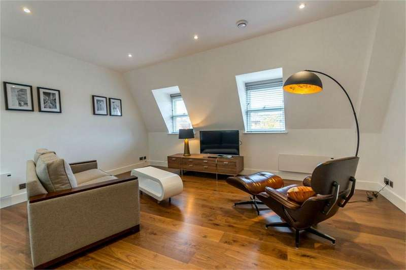 2 Bedrooms Flat for rent in 5 Clifford Street, York