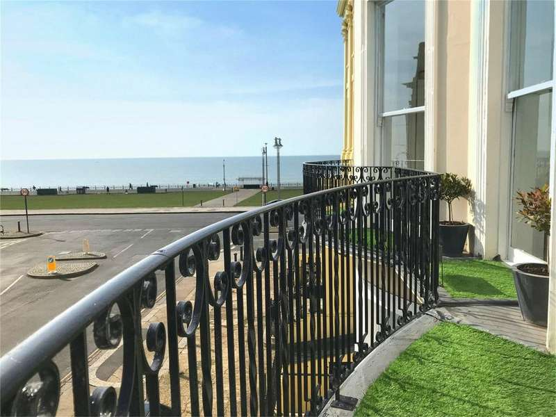 1 Bedroom Flat for sale in Lansdowne Place, Central Hove, East Sussex