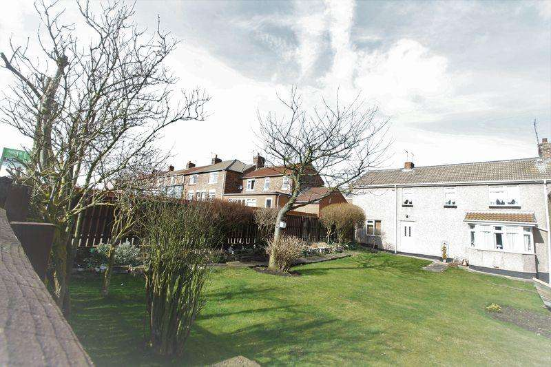 4 Bedrooms House for sale in Wear Terrace, Easington