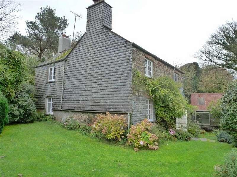 3 Bedrooms Detached House for rent in Curtisknowle, Totnes, Devon, TQ9