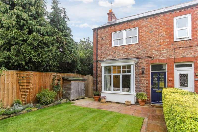 2 Bedrooms House for sale in Southfield Terrace, Great Ayton