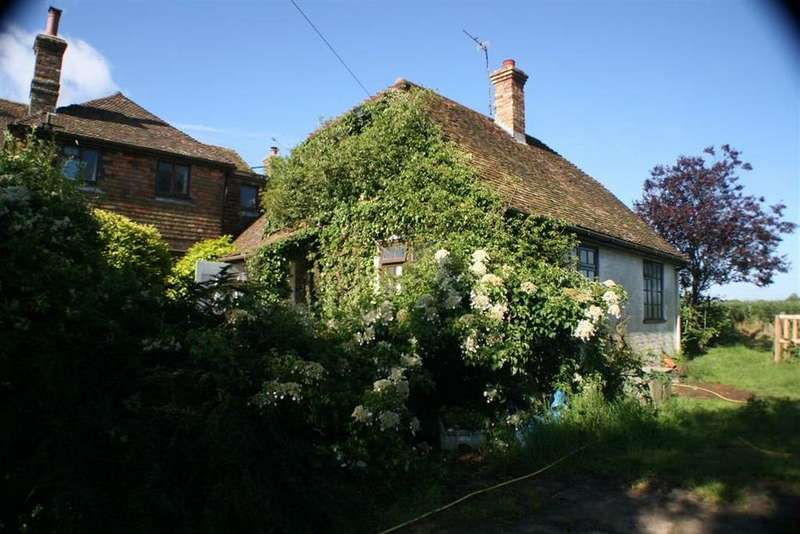 1 Bedroom Cottage House for rent in Hastingleigh Ashford