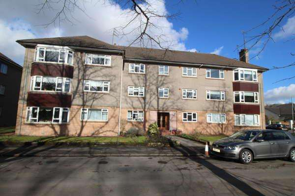 3 Bedrooms Flat for sale in Flat 1, Chesterfield Court, 1200 Great Western Road, Glasgow, G12 0BJ