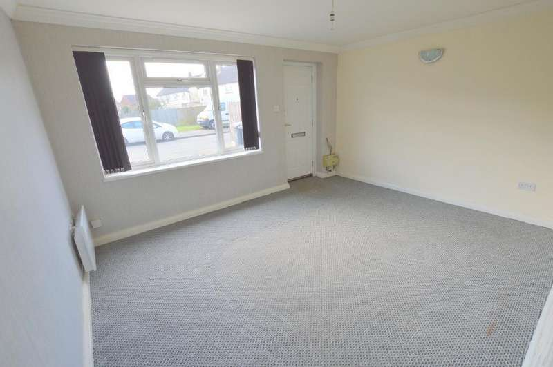 1 Bedroom Detached Bungalow for sale in Cornel Close, Farley Hill, Luton, LU1 5SJ