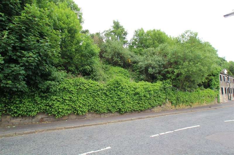 Land Commercial for sale in Land At Ramsden Street, Wheatley, Halifax