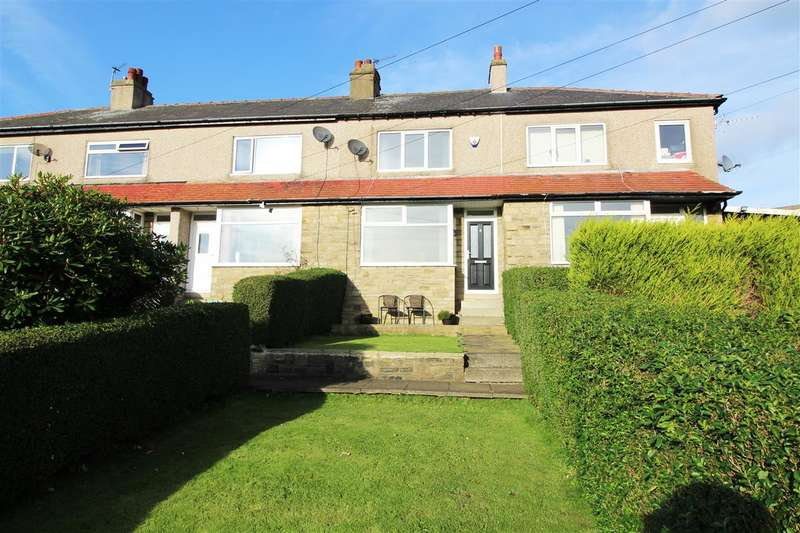 2 Bedrooms Town House for sale in Friendly Avenue, Sowerby Bridge