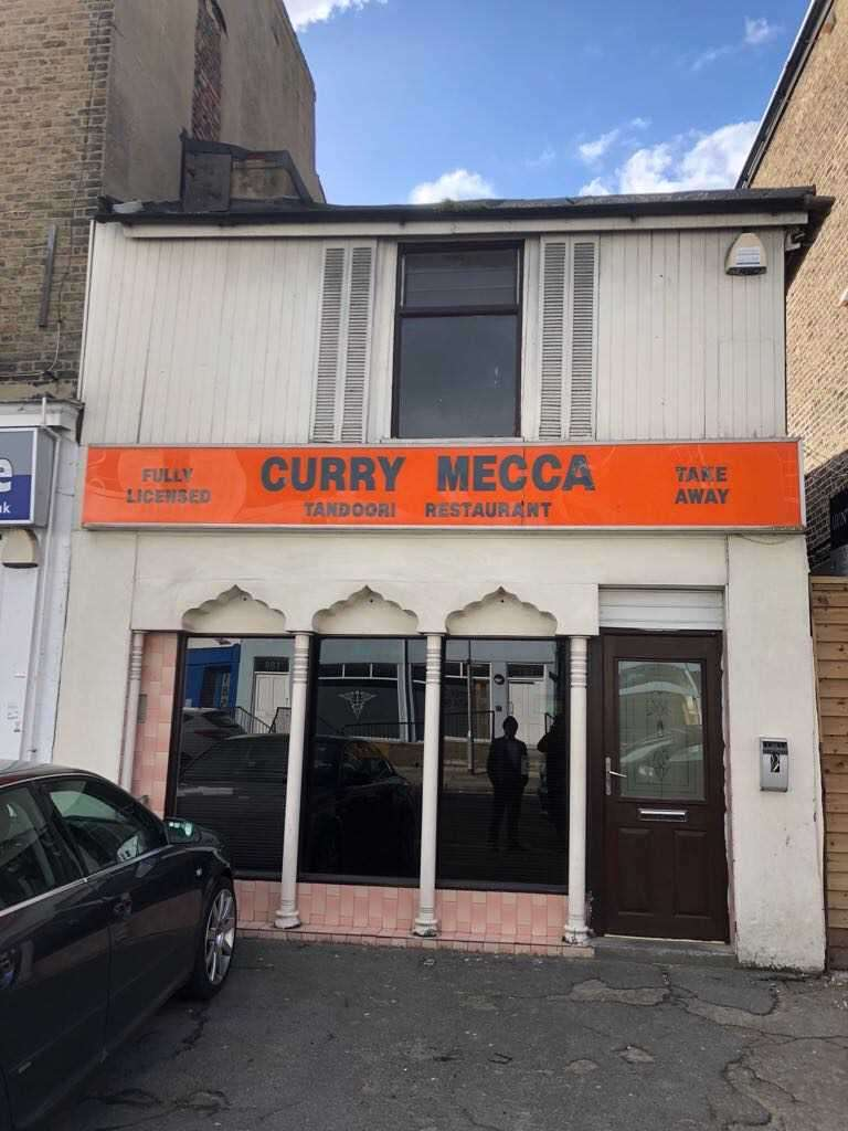 Commercial Property for sale in Parrock Street, Gravesend