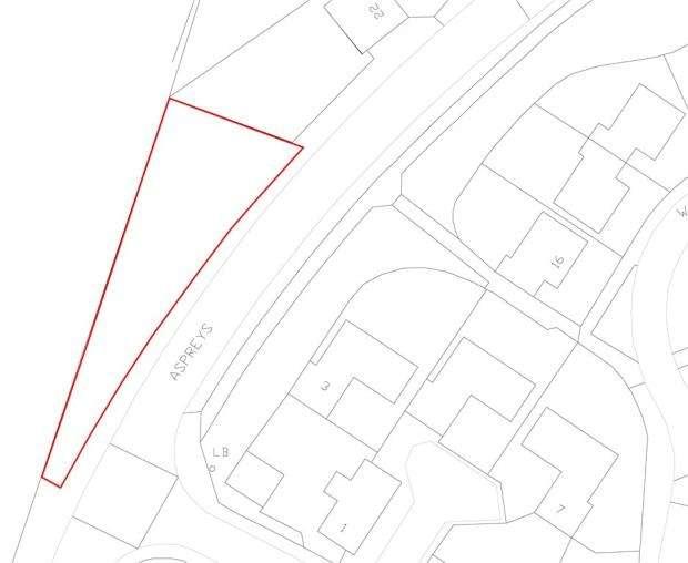 Land Commercial for sale in Land Adjacent To, Aspreys, Olney