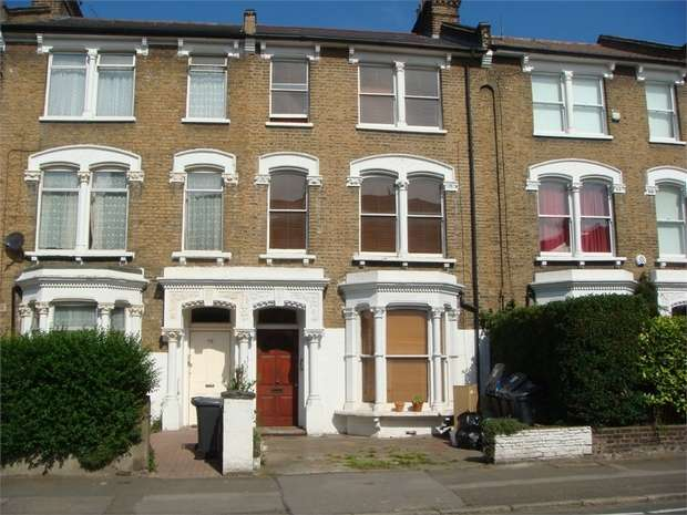 6 Bedrooms Terraced House for rent in Upper Tollington Park, Finsbury Park, N4