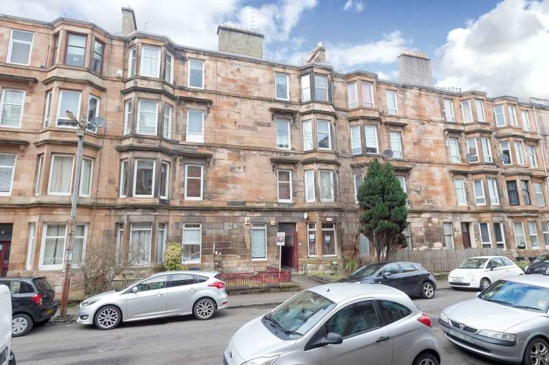 1 Bedroom Flat for sale in Holmhead Place, Glasgow, G44 4HD