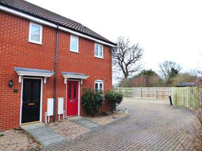 2 Bedrooms Semi Detached House for sale in Norwich, Norfolk