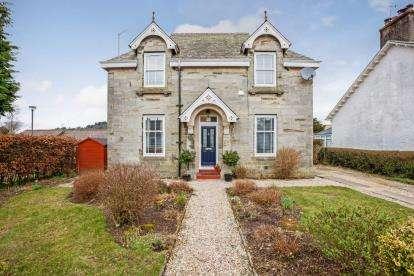 3 Bedrooms Detached House for sale in Neilston Road, Uplawmoor