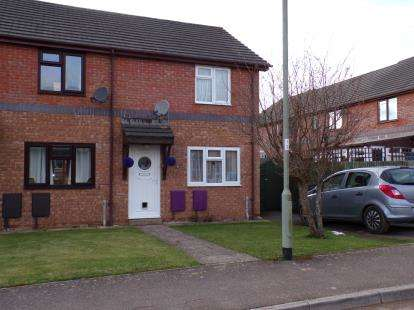 2 Bedrooms End Of Terrace House for sale in Feniton, Honiton, Devon