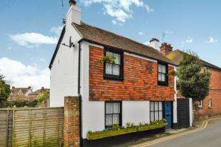 3 Bedrooms Detached House for sale in South Street, Lydd, Romney Marsh, Kent
