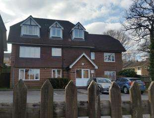 1 Bedroom Flat for sale in Copse Wood Court, Green Lane, Redhill, Surrey