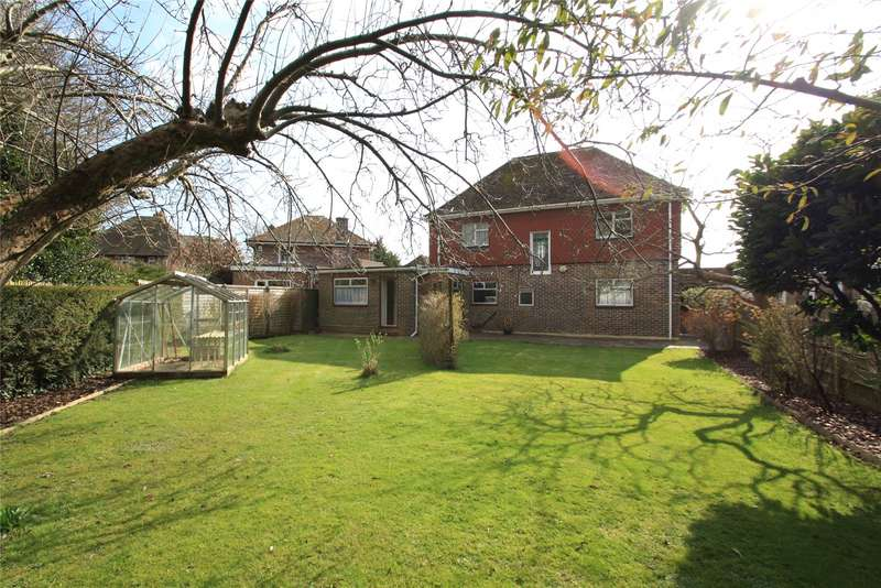 4 Bedrooms House for sale in Downview Avenue, Ferring, Worthing, BN12