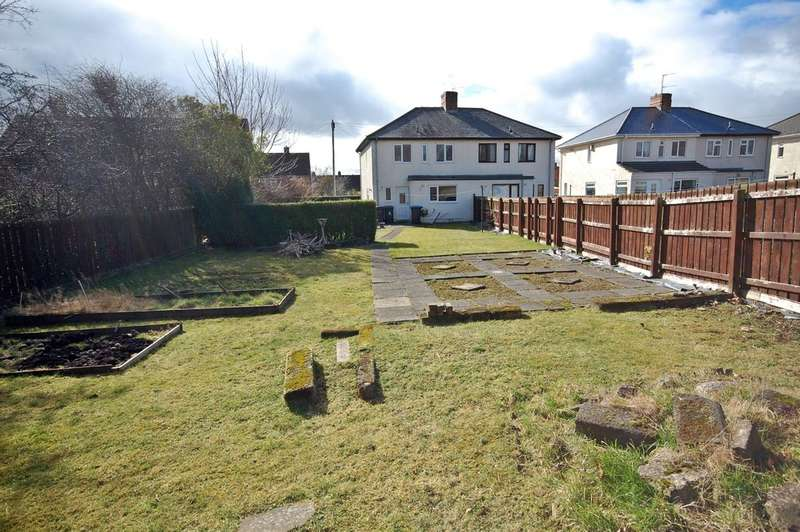3 Bedrooms Semi Detached House for sale in Lund Avenue, Framwellgate Moor, Durham