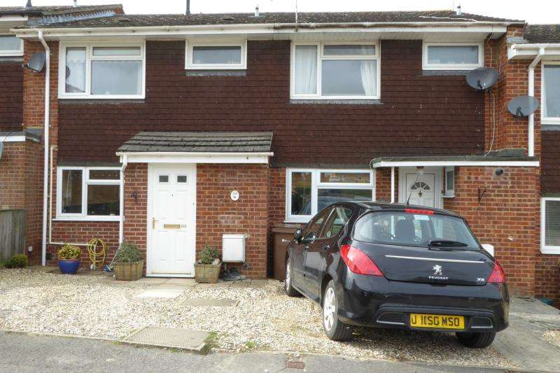3 Bedrooms Terraced House for sale in Marines Drive