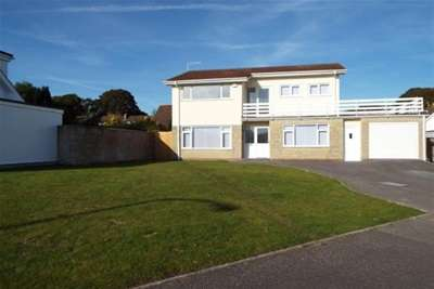 4 Bedrooms House for rent in LOWER PARKSTONE
