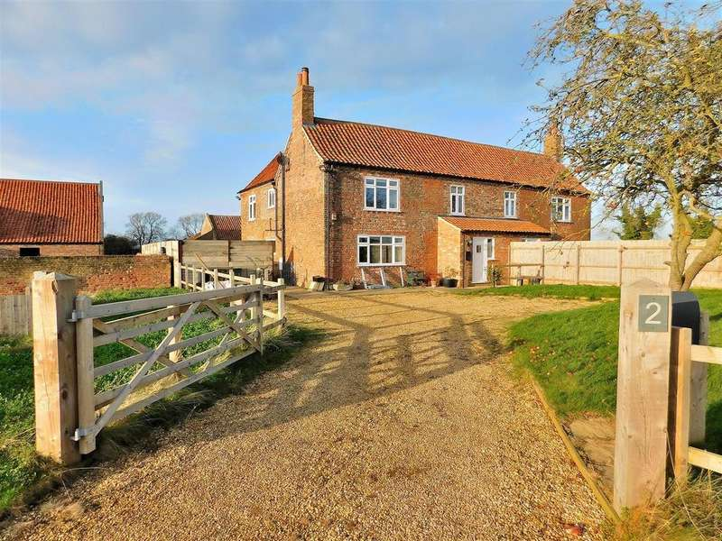 3 Bedrooms House for rent in Ongar Hill, Terrington St. Clement, King's Lynn