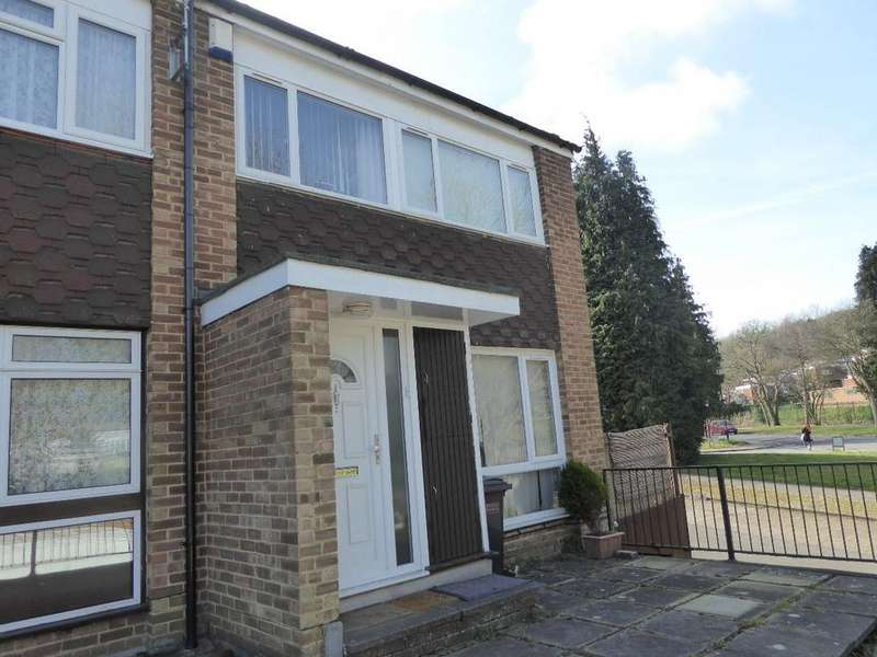 3 Bedrooms Terraced House for sale in Osward, Court Wood Lane, Forestdale, CR0 9HF