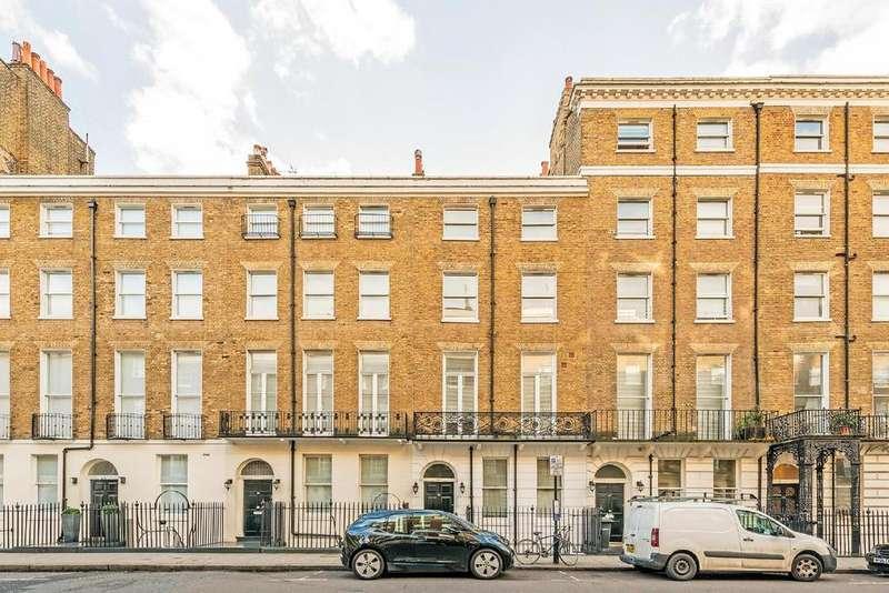 2 Bedrooms Flat for sale in Upper Berkeley Street, Marylebone