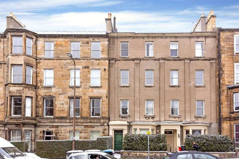 3 Bedrooms Flat for sale in 12/2 East Preston Street, Edinburgh, EH8