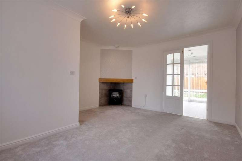3 Bedrooms Detached House for rent in Talbot Mews, Eston