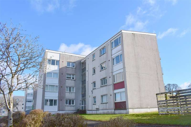 2 Bedrooms Apartment Flat for rent in Lyttleton, East Kilbride