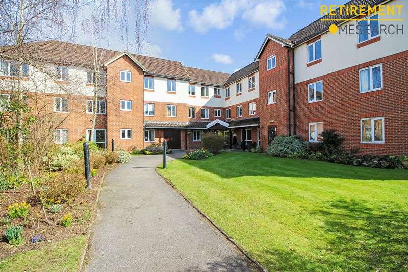 2 Bedrooms Property for sale in London Court, Oxford, OX3 7SL