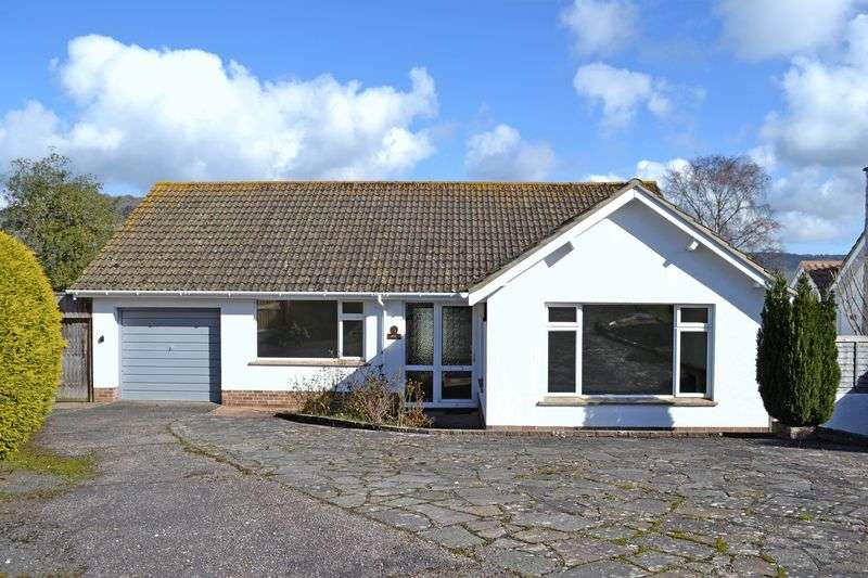2 Bedrooms Property for sale in Balfours, Sidmouth