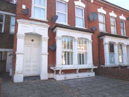 2 Bedrooms Maisonette Flat for sale in Pembury Road, Bruce Grove, Haringey, London