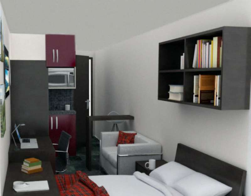 1 Bedroom Apartment Flat for sale in Reference: 96508, Stevenson Street, Paisley