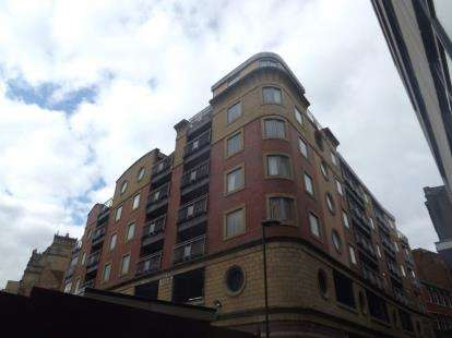 2 Bedrooms Flat for sale in Parrish View, Pudding Chare, Newcastle upon Tyne, Tyne and Wear, NE1
