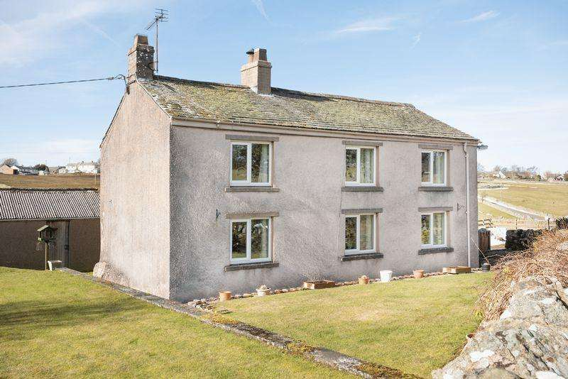 3 Bedrooms Detached House for sale in Sawmill Cottage, Penruddock, Penrith