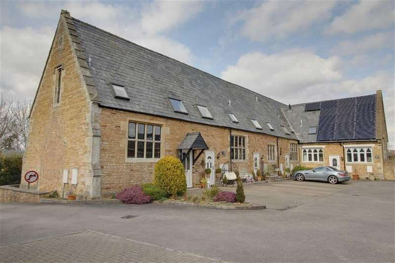 2 Bedrooms End Of Terrace House for sale in Bradfords Lane, Newent, Gloucestershire
