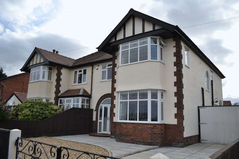 Property for sale in Southport Road, Thornton, Liverpool, L23 4TH