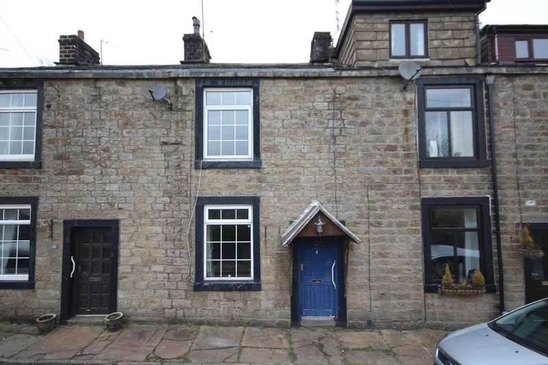 2 Bedrooms Property for sale in Smallshaw Road Lanehead, Rochdale