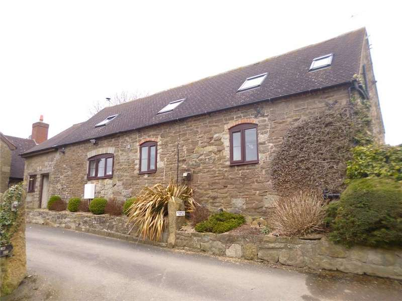 2 Bedrooms Barn Conversion Character Property for rent in Enchmarsh, Leebotwood, Church Stretton, Shropshire
