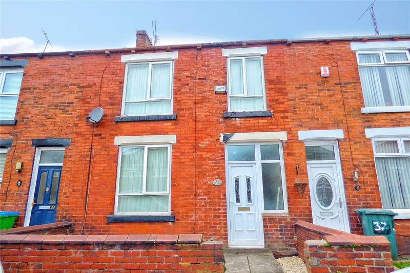 3 Bedrooms Terraced House for sale in West Street, Middleton, Manchester, M24
